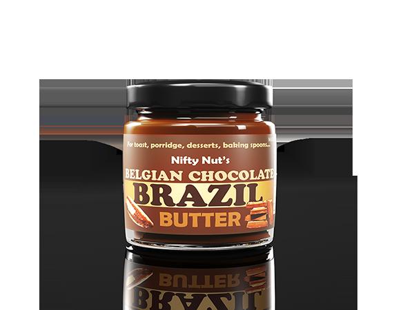 BELGIAN BRAZIL