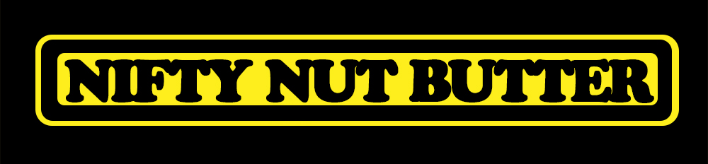 Nifty Nut Butters