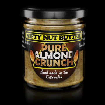 AlmondCrunch
