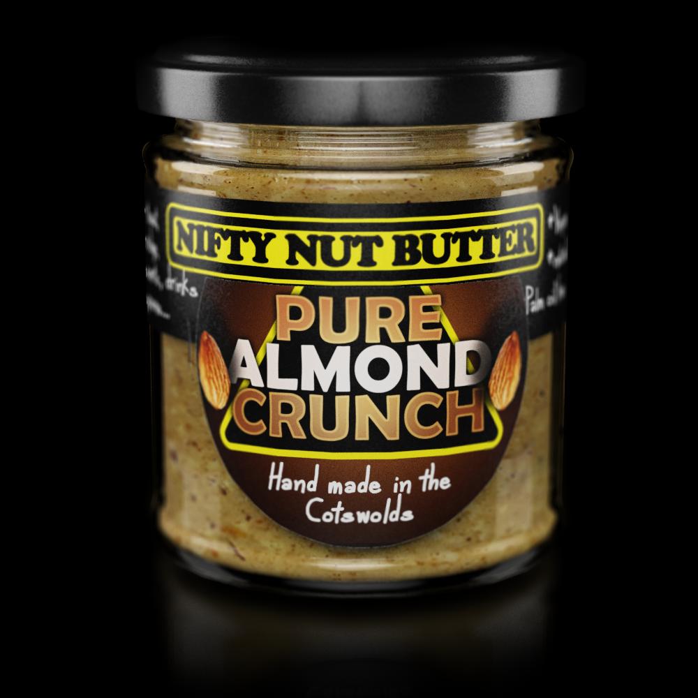 AlmondCrunch