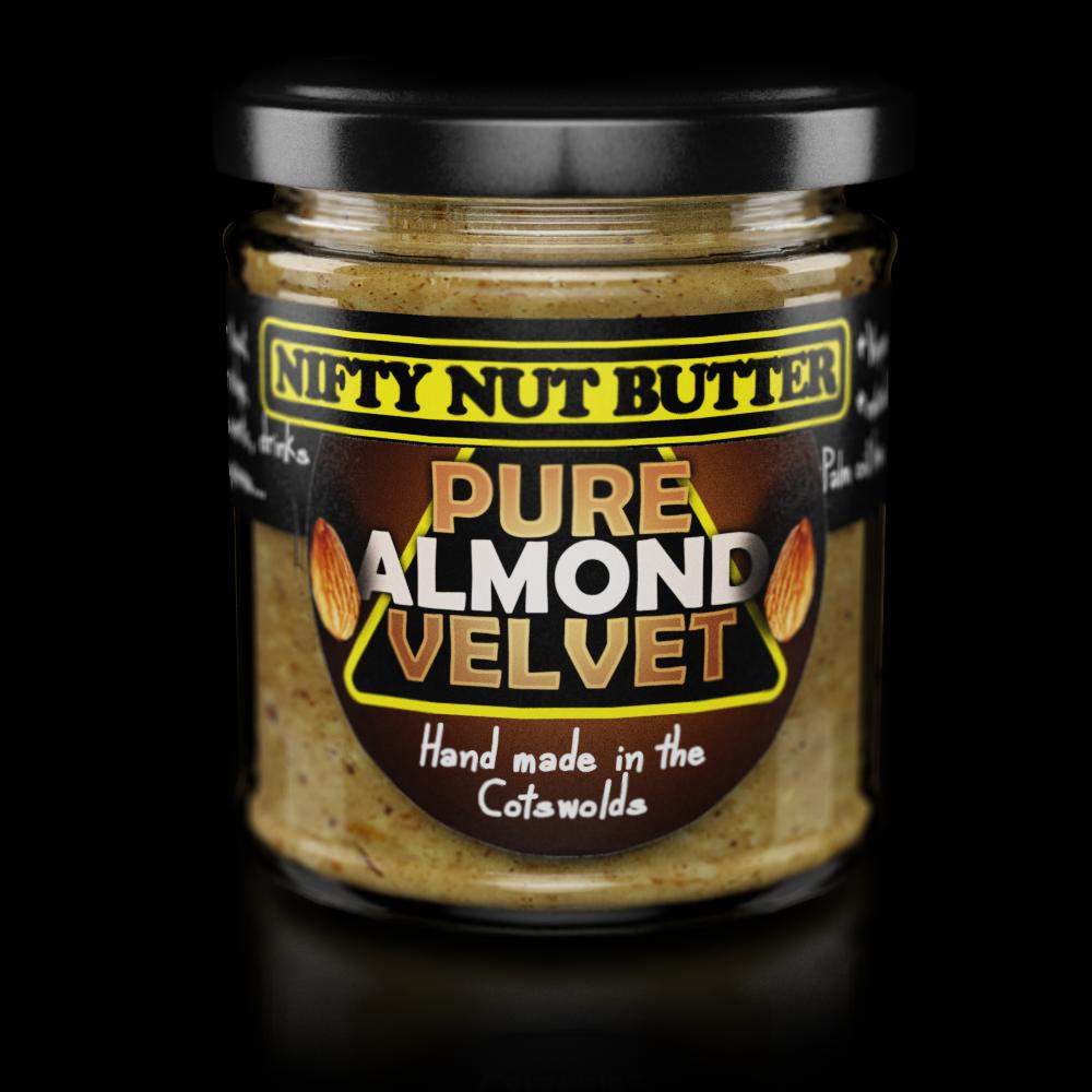 AlmondVelvet